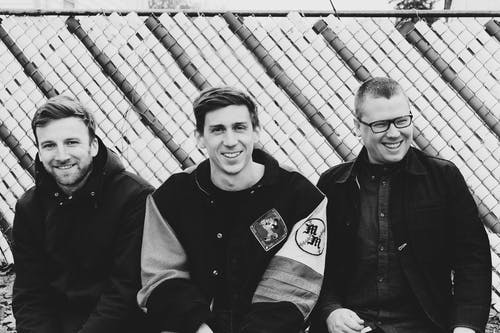 We Were Promised Jetpacks - cancelled