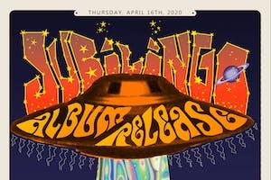 Jubilingo (Album Release)