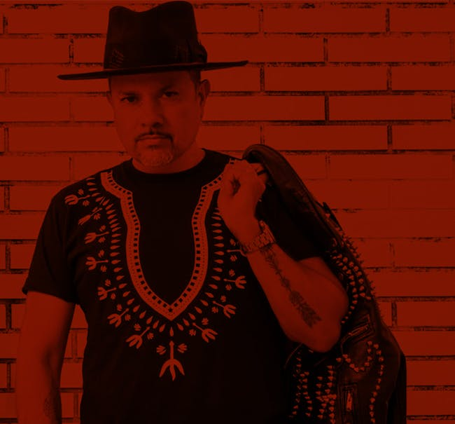 Louie Vega w/ Mirror Company (POSTPONED)