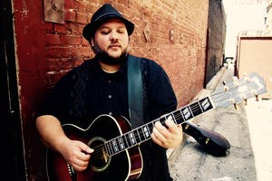Find Your Muse Open MIC featuring MUTLU