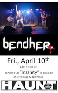 Bendher - CANCELED