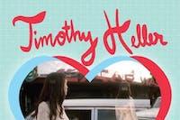 Timothy Heller
