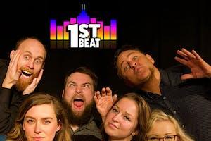 First Beat ft. Guest Team