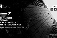 Sukh Knight & SpaceJail +March Battle Winner Showcase (Electronic Tuesdays)