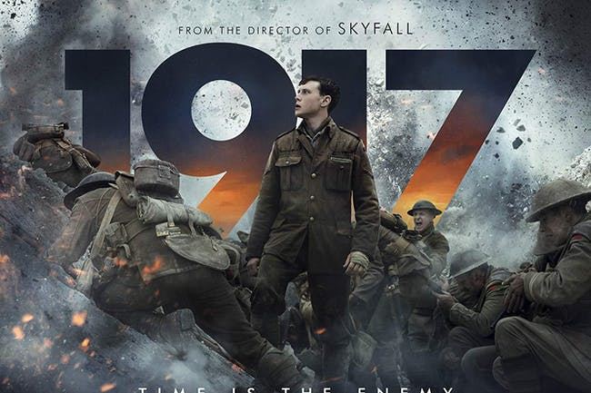 1917 (2019): Veterans Day  Film Screening