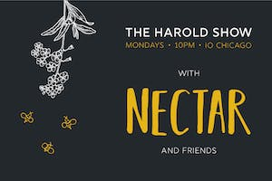The Harold Show with Nectar and Friends