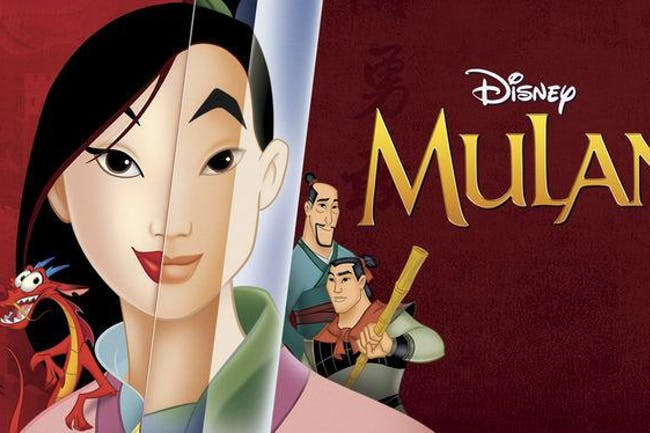 Mulan (1988): Film Screening
