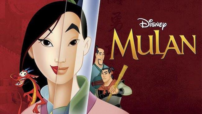 Mulan (1988): Film Screening