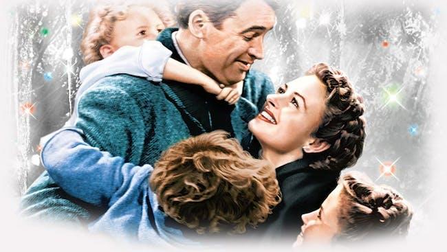 It's a Wonderful Life Film Screening - Matinee