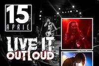 Live It Outloud - All Ages Jam