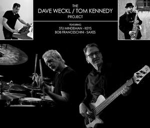 THE DAVE WECKL/TOM KENNEDY PROJECT