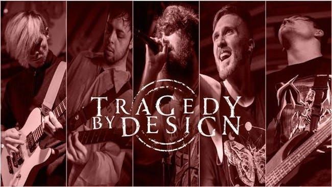 Tragedy By Design at El Corazon
