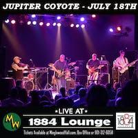 Jupiter Coyote