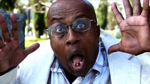 David Liebe Hart (Adult Swim/Tim & Eric) at The Funhouse