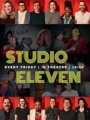 Studio Eleven