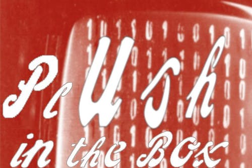 Plush in the Box / The Spots