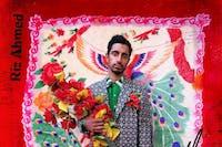 Riz Ahmed - The Long Goodbye