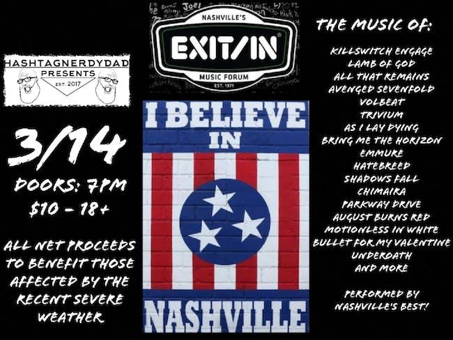 Metal for Nashville