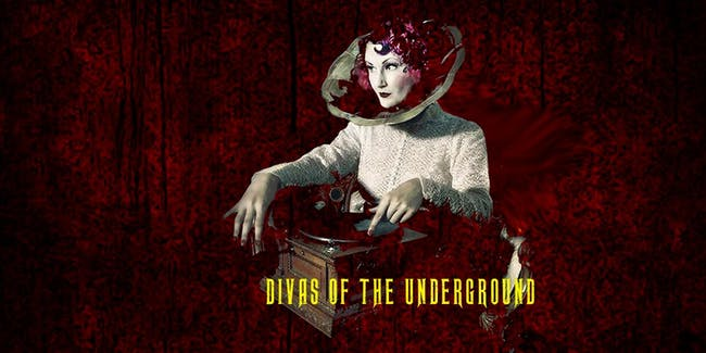 Mass: 3rd Annual Divas of the Underground