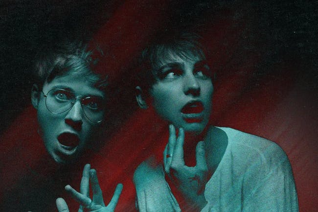 Sam and Colby (NEW DATE!)