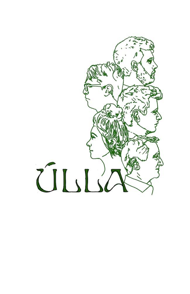 ULLA Night of The Irish Invasion