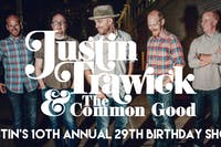 Justin Trawick  & the Common Good