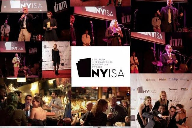 [CANCELLED] NYISA Award Ceremony 2020