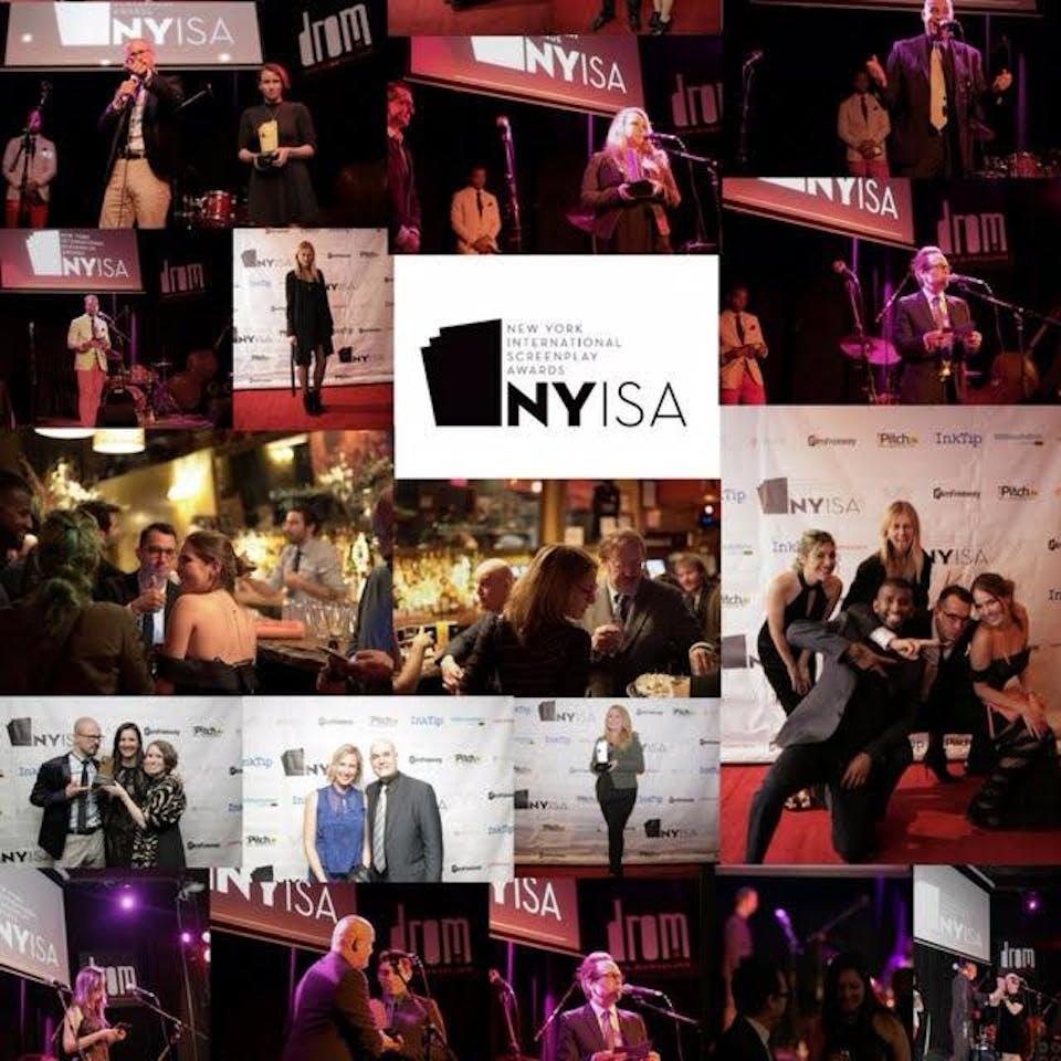 [CANCELLED] NYISA Award Ceremony 2020