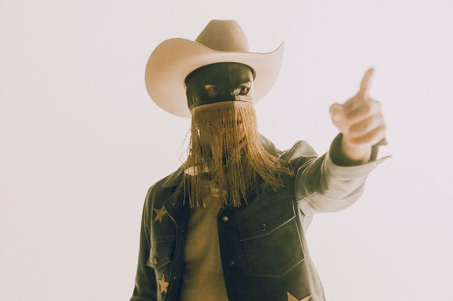 Orville Peck (New Date!)
