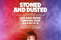 Stoned and Dusted Welcome Party!