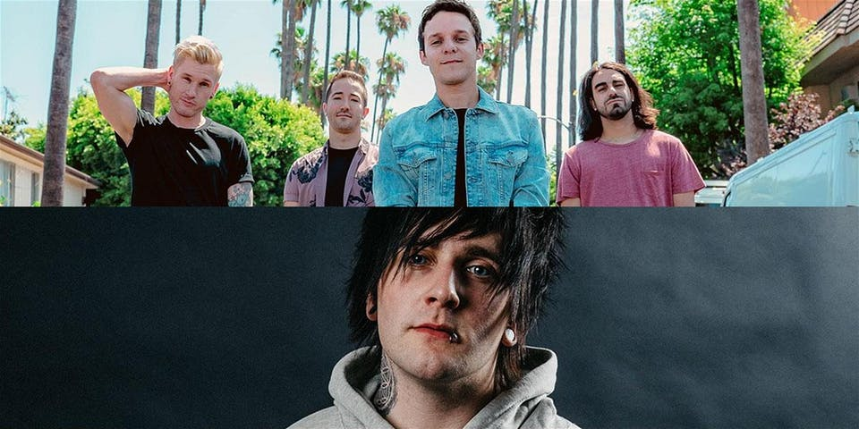 MAKEOUT / SAYWECANFLY at Pub Rock Live