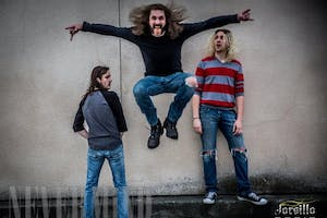 NEVERMIND (Tribute to Nirvana) with special guests