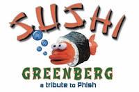 Sushi Greenberg - A Tribute to Phish at the Ridglea Lounge