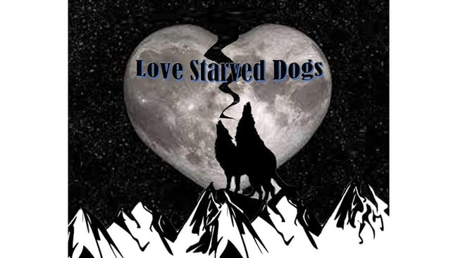 The Love Starved Dogs
