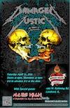 Tributes to Metallica and Iron Maiden