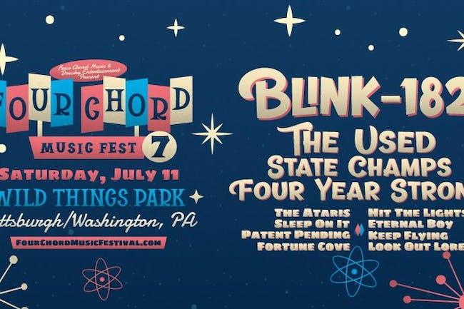 Four Chord Music Festival 7
