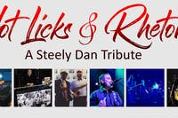 Hot Licks & Rhetoric: A Steely Dan Tribute