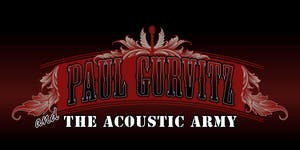 Acoustic Army/Brian Chartrand/Eric Ramsey
