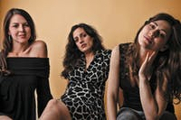 The Wailin' Jennys - CANCELED