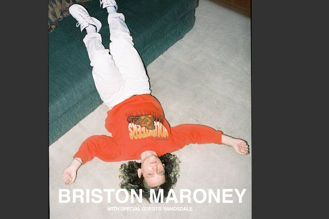 Briston Maroney