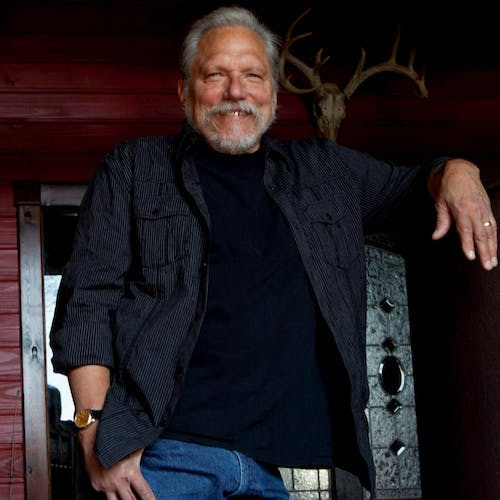 JORMA KAUKONEN with Rob Ickes & Trey Hensley *POSTPONED*