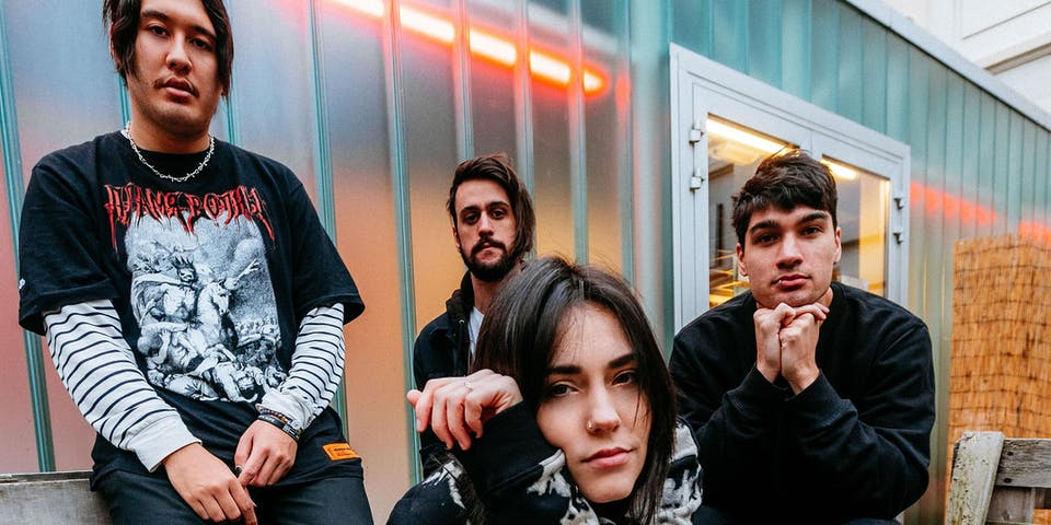STAND ATLANTIC w/ Special Guests Trash Boat, Super Whatevr + Jetty Bones