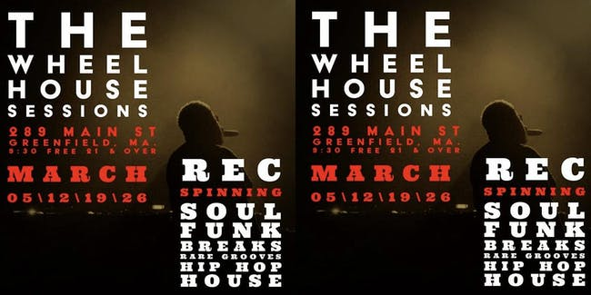 The Wheelhouse Sessions