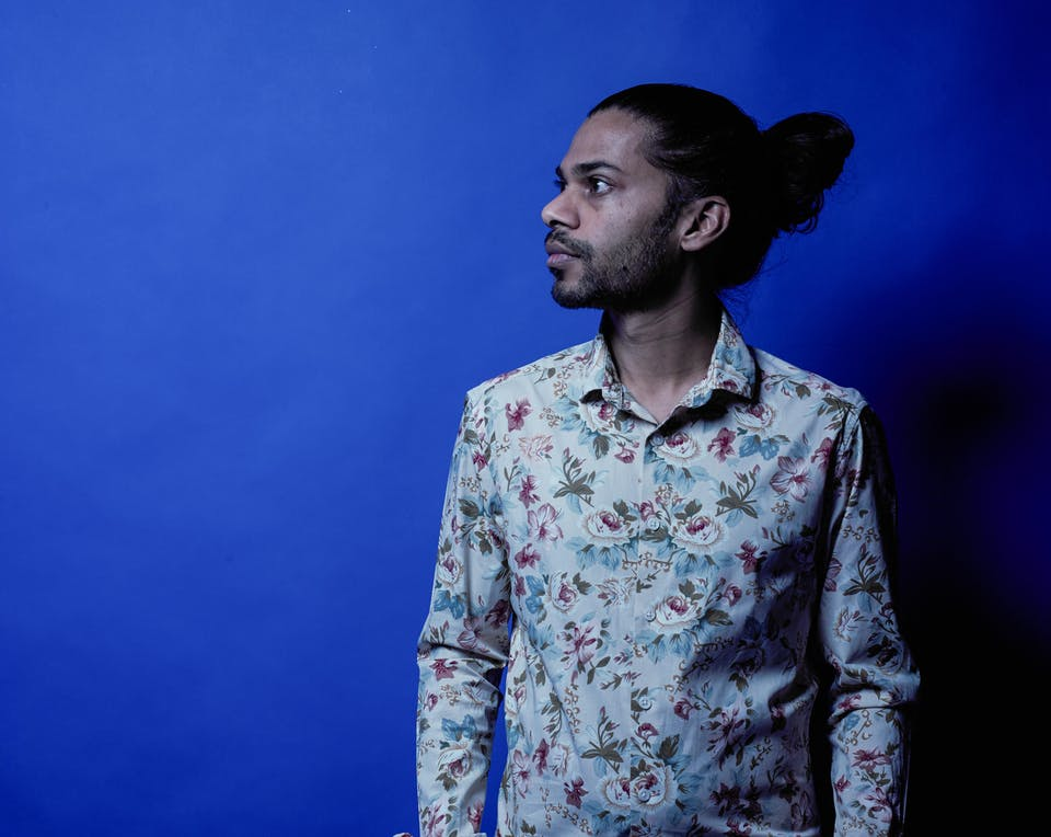 "Rajiv Jayaweera ""Pistils"" Album Release Featuring Chris Cheek"