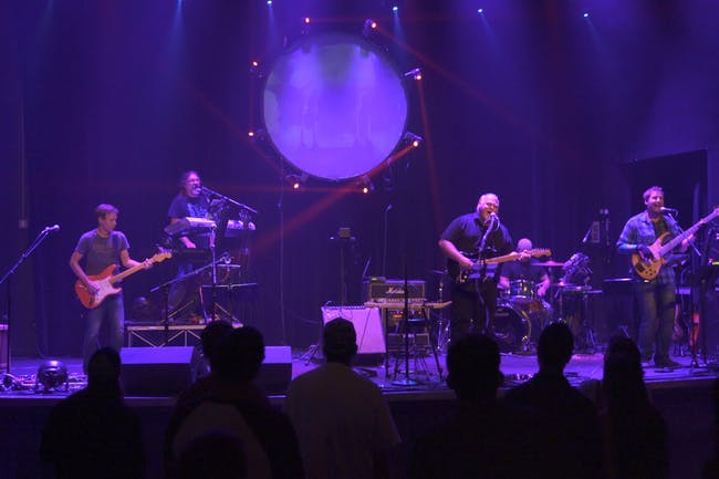 CANCELLED: Floyd: A Tribute To Pink Floyd