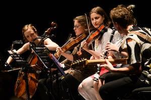Distractfold & Ensemble Dal Niente