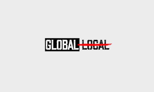 Global Not Local Artist Showcase