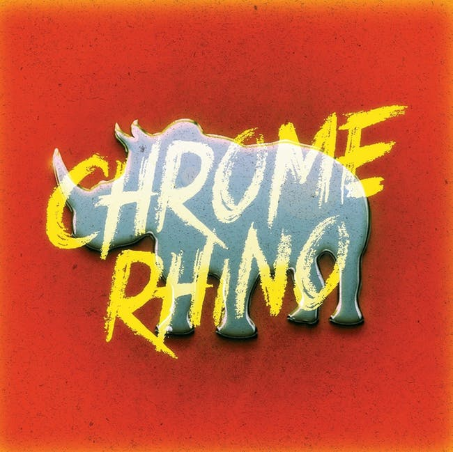 Chrome Rhino + Jenn McMillan + Daphne and the Glitches + Big Ripple