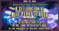 *CANCELED*A Celebration of Neil Peart & Rush ft. members of Dr. Dog & more!