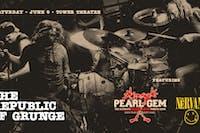 The Republic of Grunge